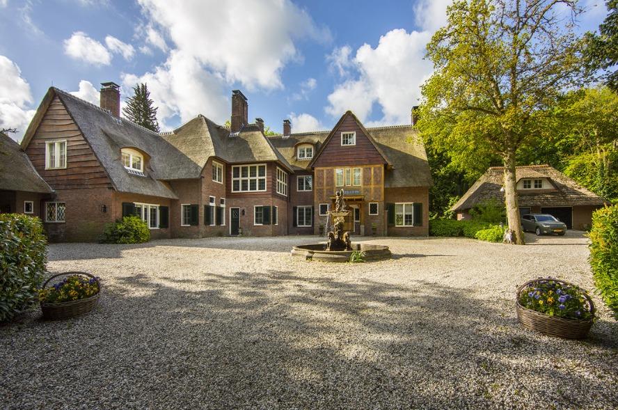 De 10 duurste huizen in Nederland