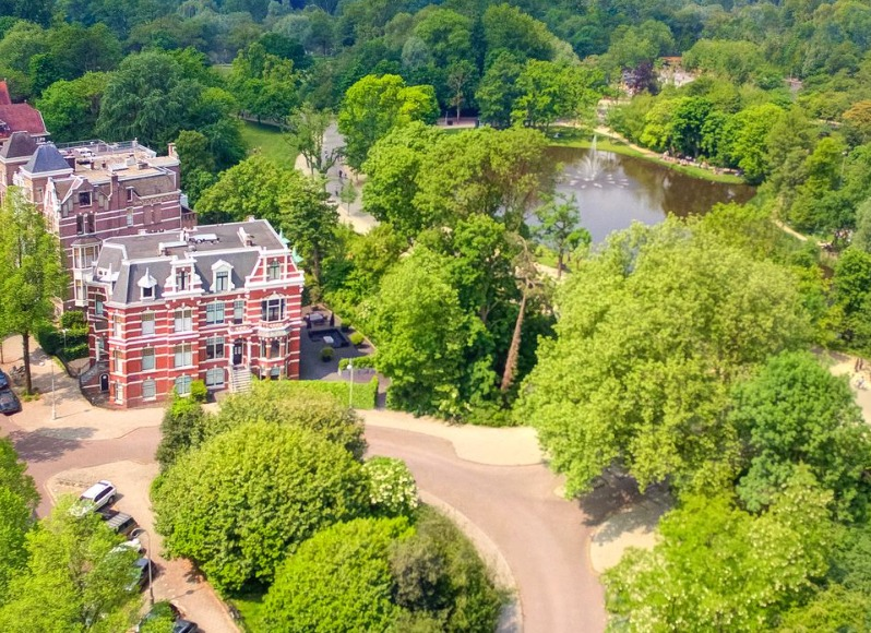 10 duurste huizen in nederland