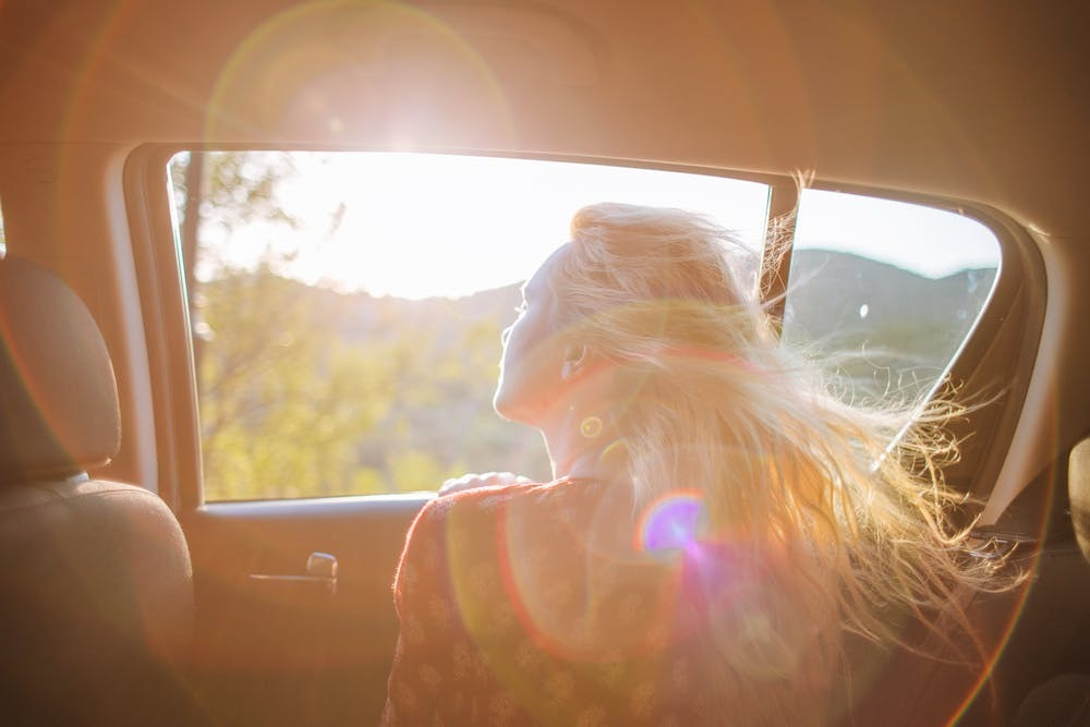 Met de auto op vakantie? Gebruik deze 3 tips