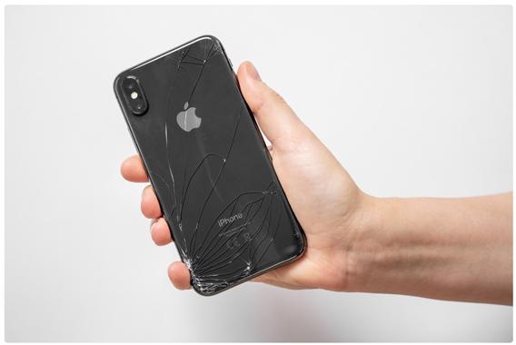 Snelle en professionele iPhone schermreparatie